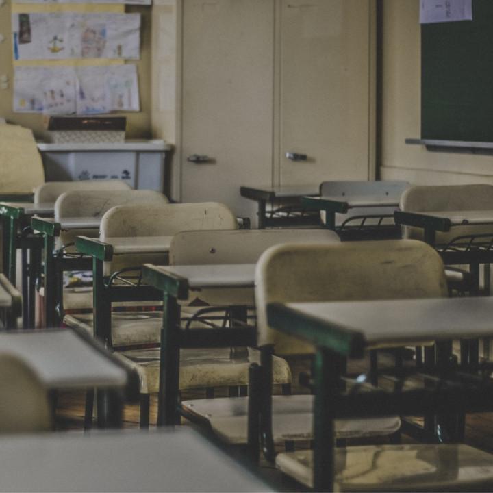 福祉系高校ルート